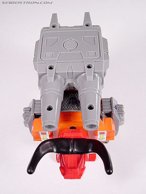 Transformers G1 1986 Tantrum (Reissue) (Image #36 of 73)