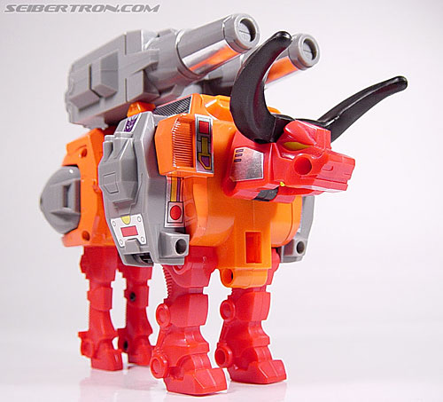 Transformers G1 1986 Tantrum (Reissue) (Image #37 of 73)