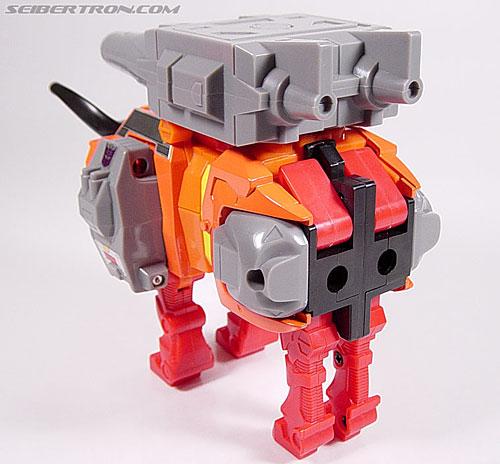 Transformers G1 1986 Tantrum (Reissue) (Image #40 of 73)