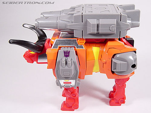 Transformers G1 1986 Tantrum (Reissue) (Image #41 of 73)