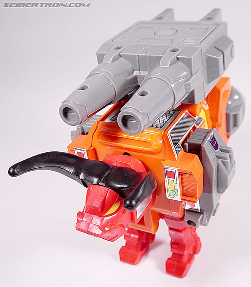 Transformers G1 1986 Tantrum (Reissue) (Image #43 of 73)