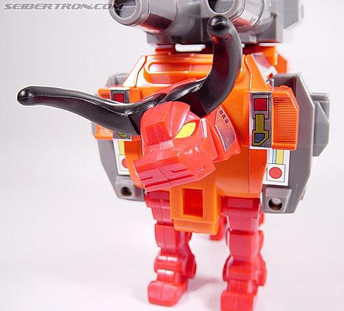 Transformers G1 1986 Tantrum (Reissue) (Image #45 of 73)