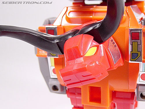 Transformers G1 1986 Tantrum (Reissue) (Image #46 of 73)