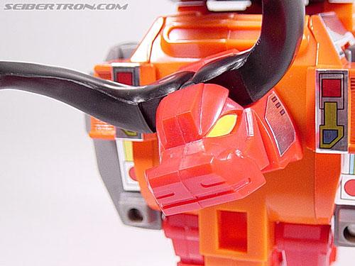 Transformers G1 1986 Tantrum (Reissue) (Image #46 of 73)