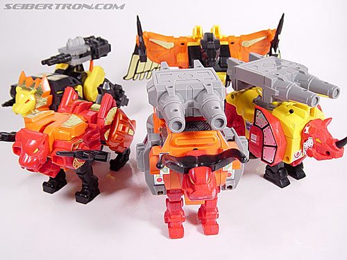 Transformers G1 1986 Tantrum (Reissue) (Image #47 of 73)