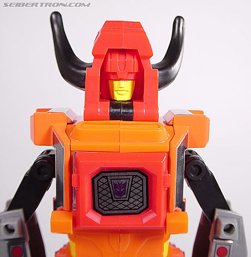 Transformers G1 1986 Tantrum (Reissue) (Image #50 of 73)
