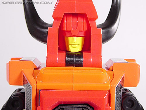 Transformers G1 1986 Tantrum (Reissue) (Image #51 of 73)