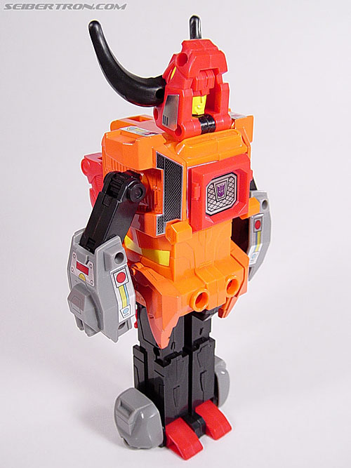 Transformers G1 1986 Tantrum (Reissue) (Image #52 of 73)