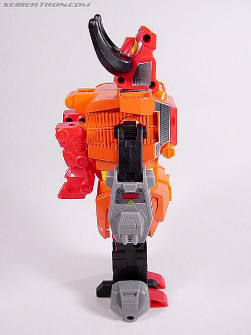 Transformers G1 1986 Tantrum (Reissue) (Image #53 of 73)