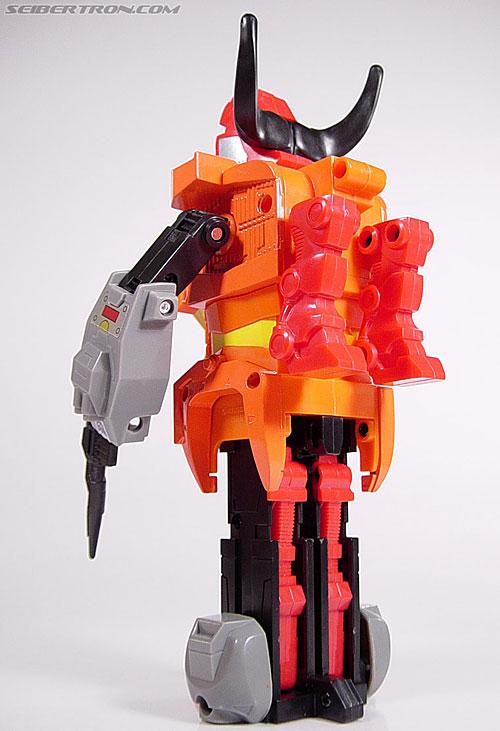 Transformers G1 1986 Tantrum (Reissue) (Image #56 of 73)