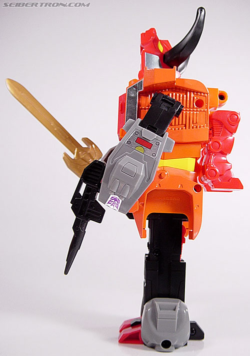 Transformers G1 1986 Tantrum (Reissue) (Image #57 of 73)