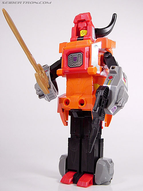 Transformers G1 1986 Tantrum (Reissue) (Image #58 of 73)
