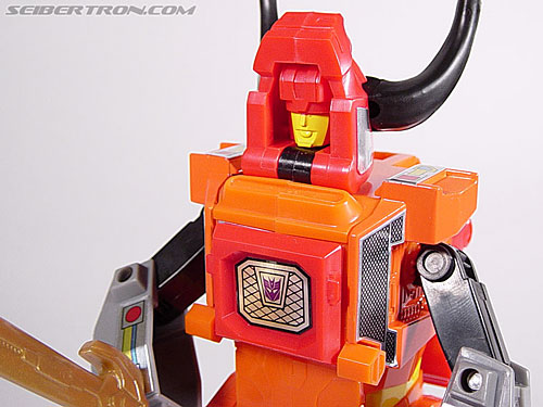 Transformers G1 1986 Tantrum (Reissue) (Image #60 of 73)