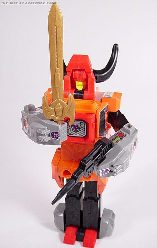 Transformers G1 1986 Tantrum (Reissue) (Image #62 of 73)