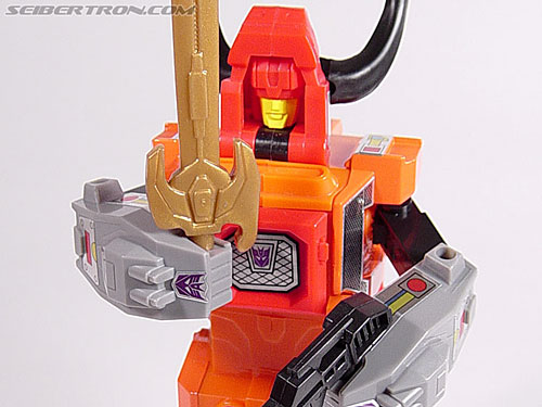 Transformers G1 1986 Tantrum (Reissue) (Image #63 of 73)