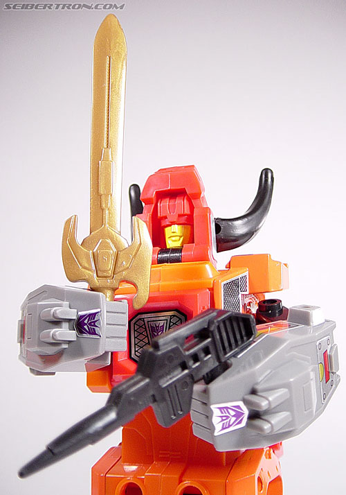 Transformers G1 1986 Tantrum (Reissue) (Image #64 of 73)