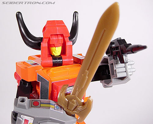 Transformers G1 1986 Tantrum (Reissue) (Image #66 of 73)