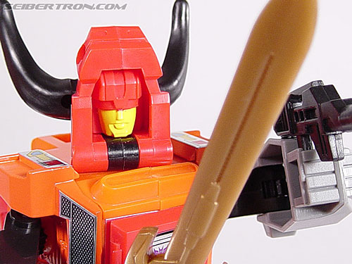 Transformers G1 1986 Tantrum (Reissue) (Image #67 of 73)