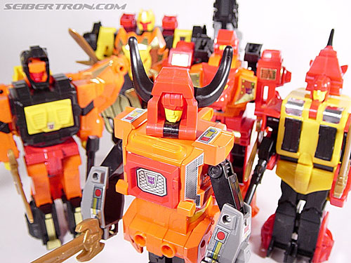 Transformers G1 1986 Tantrum (Reissue) (Image #69 of 73)