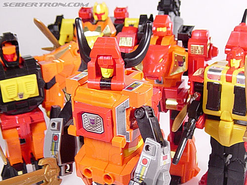 Transformers G1 1986 Tantrum (Reissue) (Image #71 of 73)