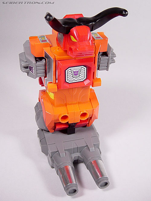 Transformers G1 1986 Tantrum (Reissue) (Image #72 of 73)