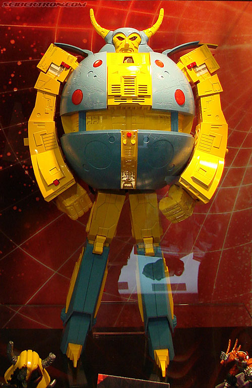 Transformers G1 1986 Unicron (Image #20 of 75)