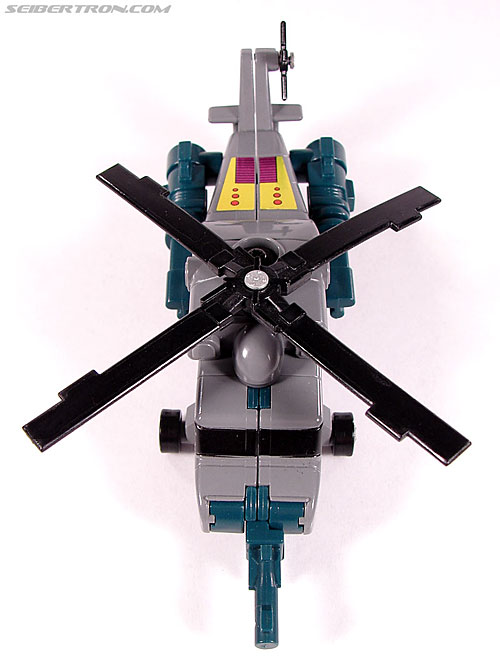 Transformers G1 1986 Vortex (Bolter) (Image #1 of 77)