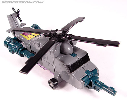 Transformers G1 1986 Vortex (Bolter) (Image #3 of 77)