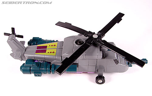 Transformers G1 1986 Vortex (Bolter) (Image #4 of 77)