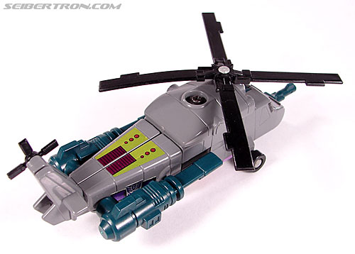 Transformers G1 1986 Vortex (Bolter) (Image #5 of 77)