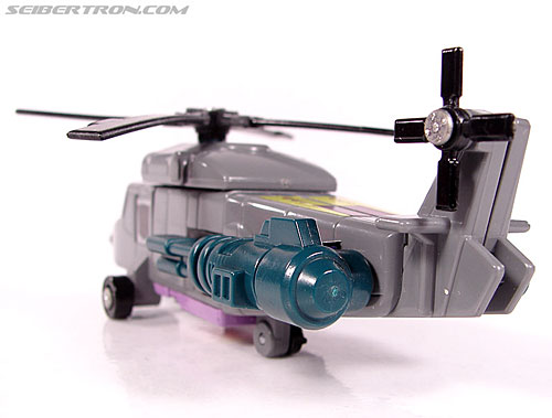 Transformers G1 1986 Vortex (Bolter) (Image #7 of 77)