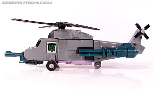 Transformers G1 1986 Vortex (Bolter) (Image #8 of 77)