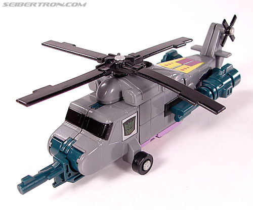 Transformers G1 1986 Vortex (Bolter) (Image #10 of 77)