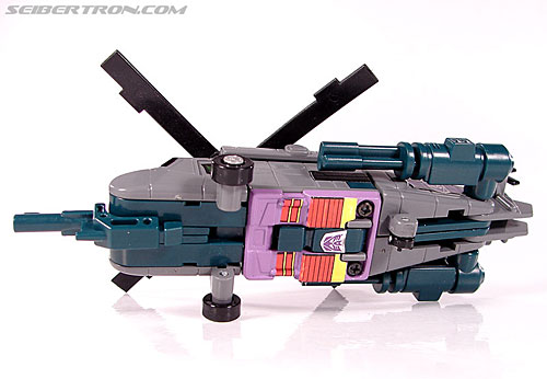 Transformers G1 1986 Vortex (Bolter) (Image #12 of 77)
