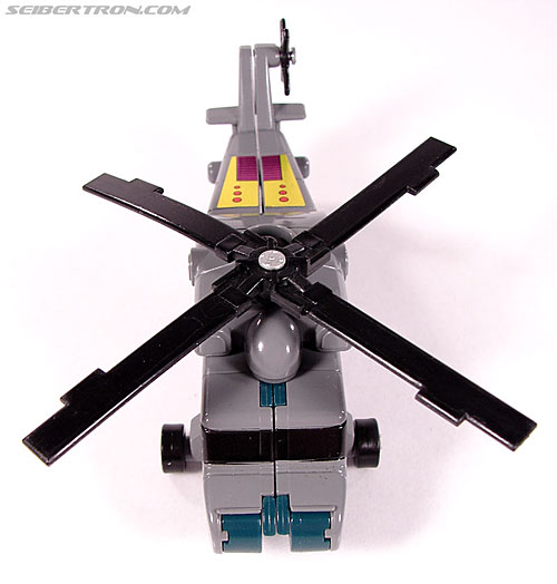 Transformers G1 1986 Vortex (Bolter) (Image #13 of 77)
