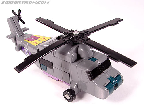 Transformers G1 1986 Vortex (Bolter) (Image #15 of 77)
