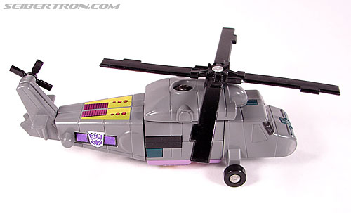 Transformers G1 1986 Vortex (Bolter) (Image #16 of 77)