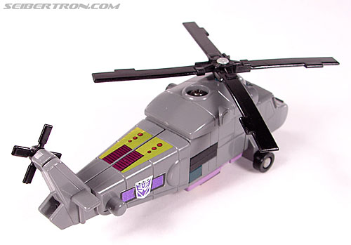 Transformers G1 1986 Vortex (Bolter) (Image #17 of 77)