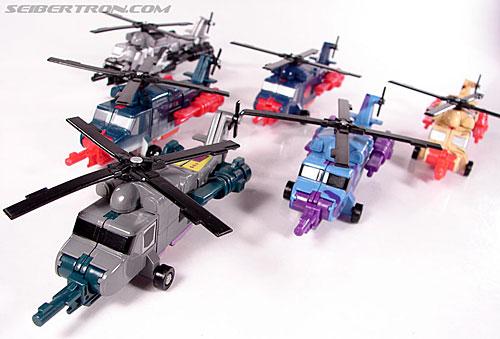 Transformers G1 1986 Vortex (Bolter) (Image #25 of 77)