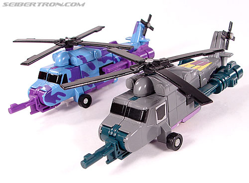 Transformers G1 1986 Vortex (Bolter) (Image #26 of 77)