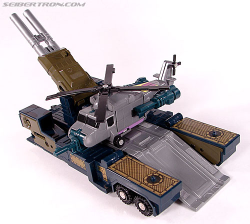 Transformers G1 1986 Vortex (Bolter) (Image #27 of 77)