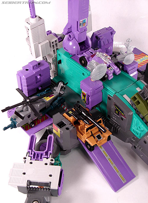 Transformers G1 1986 Vortex (Bolter) (Image #30 of 77)