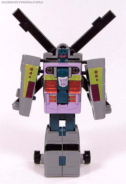 Transformers G1 1986 Vortex (Bolter) (Image #34 of 77)