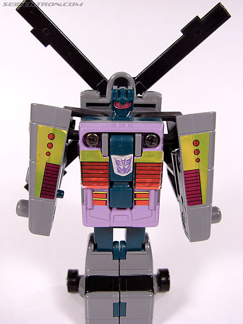 Transformers G1 1986 Vortex (Bolter) (Image #35 of 77)