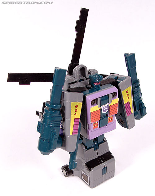 Transformers G1 1986 Vortex (Bolter) (Image #44 of 77)