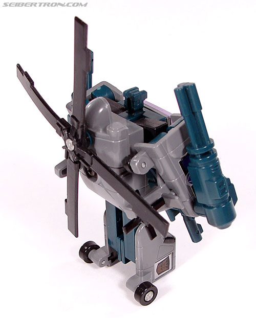 Transformers G1 1986 Vortex (Bolter) (Image #46 of 77)