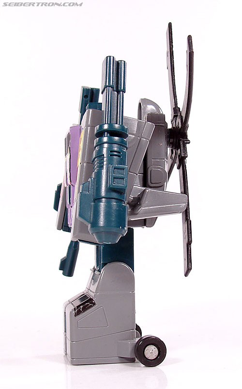 Transformers G1 1986 Vortex (Bolter) (Image #49 of 77)