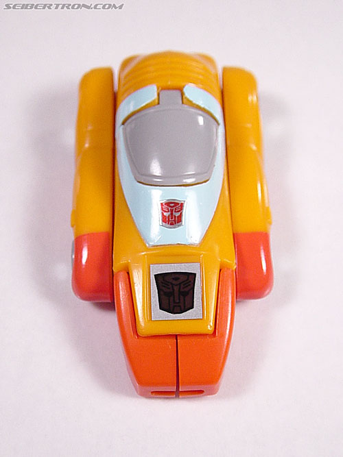 Transformers G1 1986 Wheelie (Reissue) (Image #5 of 89)