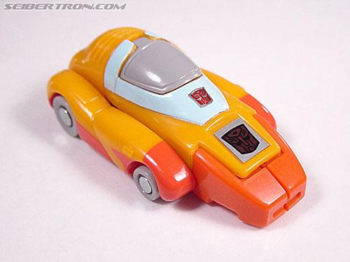 Transformers G1 1986 Wheelie (Reissue) (Image #7 of 89)