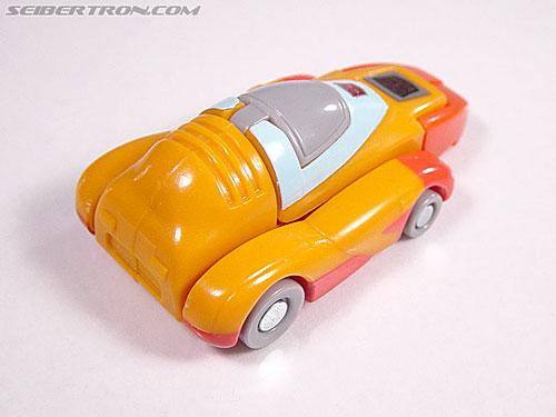 Transformers G1 1986 Wheelie (Reissue) (Image #9 of 89)